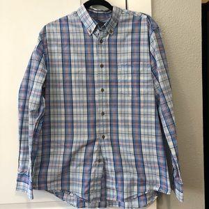 Ben Sherman Button Up Shirt - Size XL